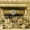 Nixon's Apollo Theater
